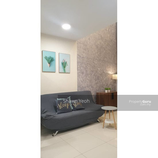 EkoCheras Service Apartment  147585484