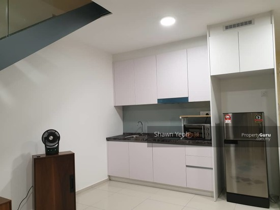 EkoCheras Service Apartment  147585537
