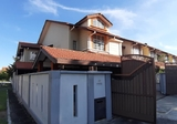 Denai Alam End Lot - Property For Rent in Malaysia