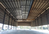 Ulu Choh Open Shed Factory Bua: 20ksf, 600 amp, Crane x 2 - Property For Sale in Malaysia