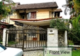 Double Storey End Lot House Bukit Jelutong Shah Alam - Property For Sale in Malaysia