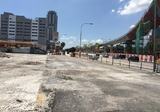 Seri Kembangan - face Highway, next to Shell - Property For Rent in Malaysia
