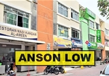 Sunway Prima Shoplot Bayan Lepas Face Main Road - Property For Rent in Malaysia