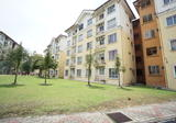 Seroja Apartment Bukit Jelutong Shah Alam - Property For Sale in Malaysia