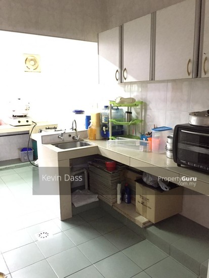 DOUBLE STOREY CORNER HOUSE IN PUCHONG UTAMA FOR SALE  148414689