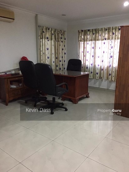 DOUBLE STOREY CORNER HOUSE IN PUCHONG UTAMA FOR SALE  148414694