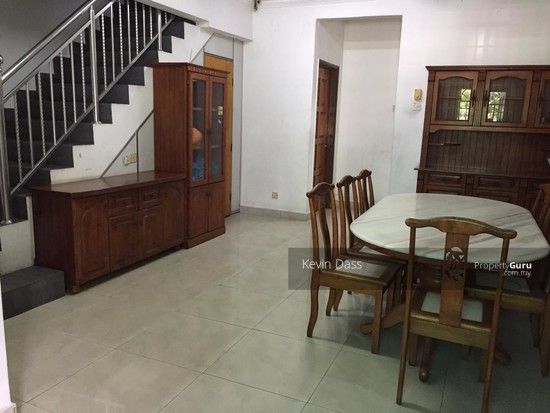 DOUBLE STOREY CORNER HOUSE IN PUCHONG UTAMA FOR SALE  148414732