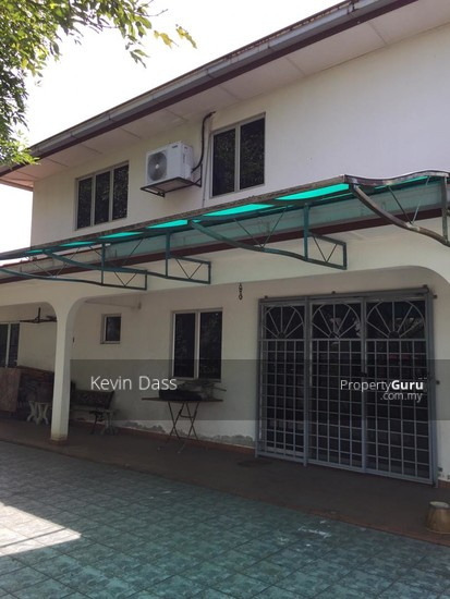 DOUBLE STOREY CORNER HOUSE IN PUCHONG UTAMA FOR SALE  148414744