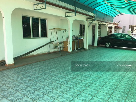 DOUBLE STOREY CORNER HOUSE IN PUCHONG UTAMA FOR SALE  148414750