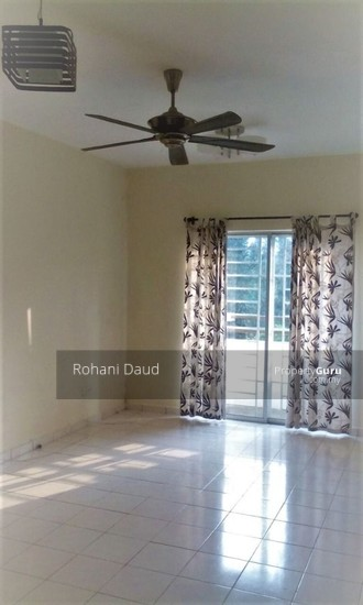 Apartment Sri Hijauan  148466057