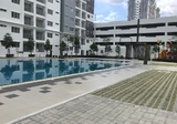 Corner unit NEW 860sft Pangsapuri d'Camelia Setia Ecohill semenyih - Property For Sale in Malaysia