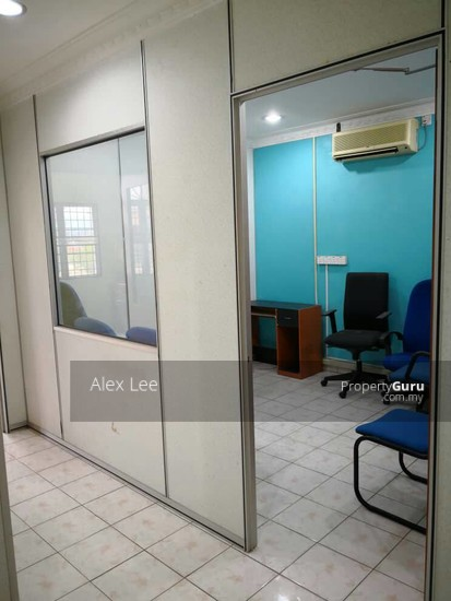 2 Storey Shop Office Taman komersial Senawang Seremban  148817607