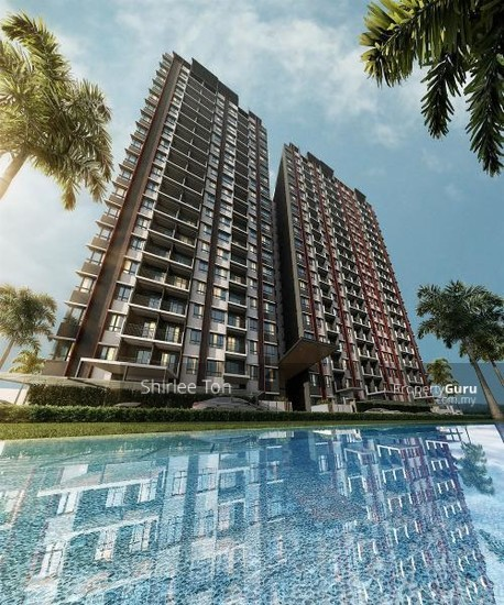 E'Island Lake Haven @ Puchong  149020428