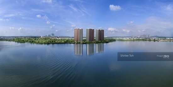 E'Island Lake Haven @ Puchong  149020431