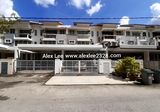 2.5 Storey Kepayang heights Seremban near Toll - Property For Sale in Singapore