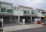 New unit never occupy 2 Storey Alconix Hijayu 3d Sendayan - Property For Sale in Singapore