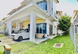 Cheapest Semi D Cluster House SU3 Saujana Utama Sg Buloh - Property For Sale in Singapore