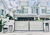 Fully furnished & Renovated Semi D House Greenhill Residences Shah Alam - Property For Sale in Malaysia