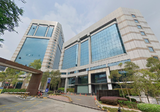 Plaza Zurich (HP Towers)-walk to LRT (3000-25000sf) - Property For Rent in Malaysia