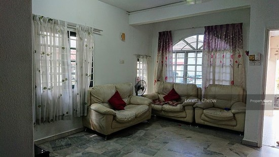 USJ 13 End Lot Spacious Living Hall 149253306