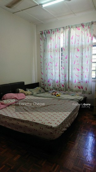 USJ 13 End Lot Spacious Master Bedroom 149253330