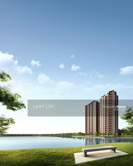E'Island Lake Haven @ Puchong  149262619