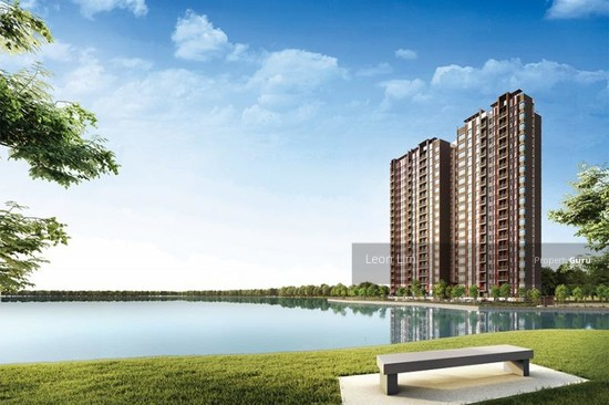 E'Island Lake Haven @ Puchong  149262622