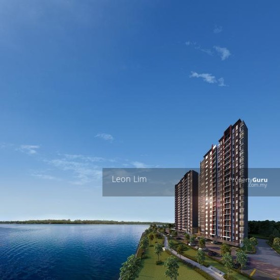 E'Island Lake Haven @ Puchong  149262627