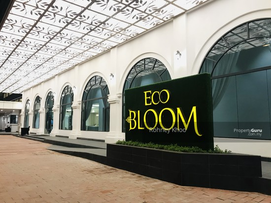 Eco Bloom  149420849