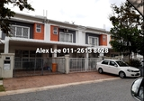 2 Storey Terrace Sakura S2 Heights Seremban 2 - Property For Sale in Malaysia