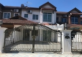 Double Storey Terrace Kajang Prima - Property For Sale in Malaysia