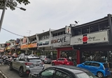 Tanjung Bungah 2 storey Shophouse - Property For Rent in Malaysia