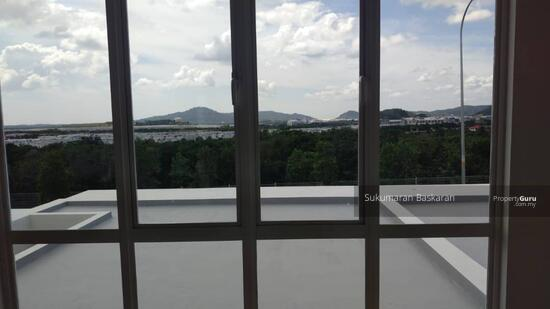 Are sendayan View from master bedroom  149837902