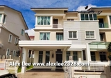 2.5 Storey Semi-D Kepayang Heights Seremban  - Property For Sale in Malaysia