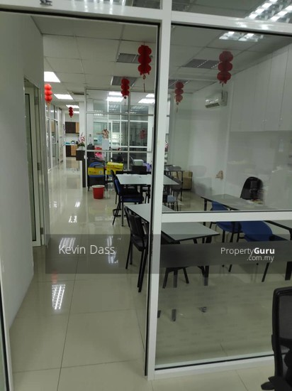 OFFICE IN BANDAR PUTERI PUCHONG FULLY RENOVATED FOR RENT  149802523