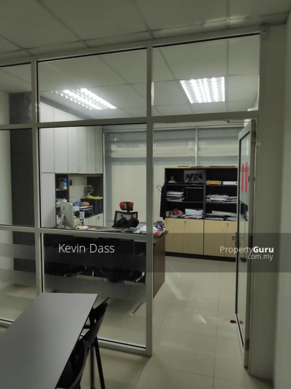 OFFICE IN BANDAR PUTERI PUCHONG FULLY RENOVATED FOR RENT  149802527