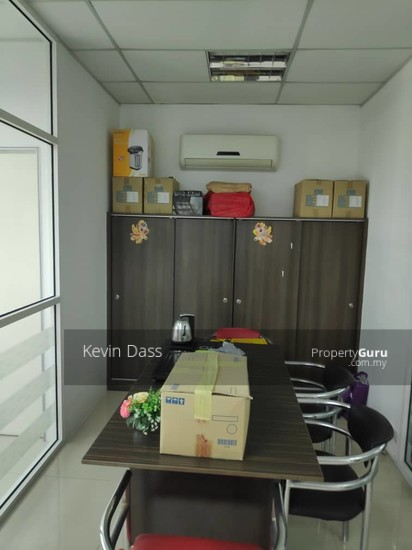 OFFICE IN BANDAR PUTERI PUCHONG FULLY RENOVATED FOR RENT  149802532