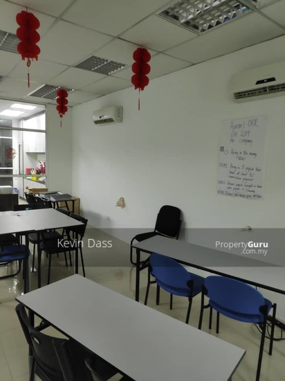 OFFICE IN BANDAR PUTERI PUCHONG FULLY RENOVATED FOR RENT  149802533