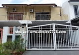 2 Storey Melody S2 Heights Seremban 2 - Property For Sale in Malaysia