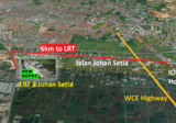 [ 3 acres Development Land ] @ Johan Setia Klang - Property For Sale in Malaysia
