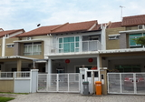 2 Storey Symphony S2 Heights Seremban 2 - Property For Rent in Malaysia