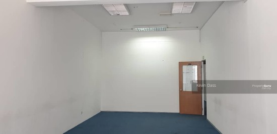 OFFICE IN ONE PUCHONG FACING MAIN ROAD FOR RENT  149914482