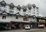 Brinchang Square Commercial Center - Property For Rent in Malaysia