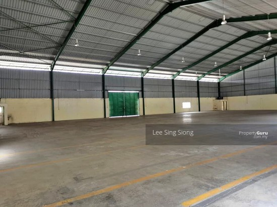Kampung Baru Sungai Buloh Factory For RENT  150232232