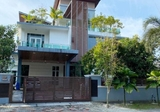 3 Storey Bungalow TAR Villa Ampang - Property For Sale in Singapore