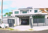 [CORNER LOT] Double Storey Semi Detached Taman Putra Perdana Puchong - Property For Sale in Malaysia