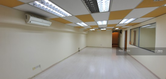 OFFICE IN BANDAR PUTERI PUCHONG WITH LIFT FOR RENT  150202803