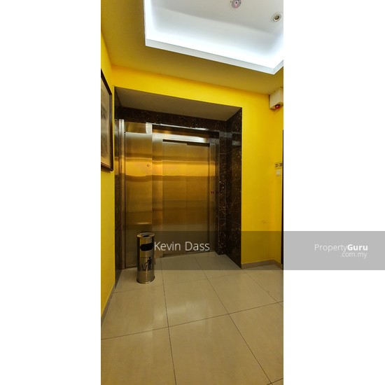 OFFICE IN BANDAR PUTERI PUCHONG WITH LIFT FOR RENT  150202891