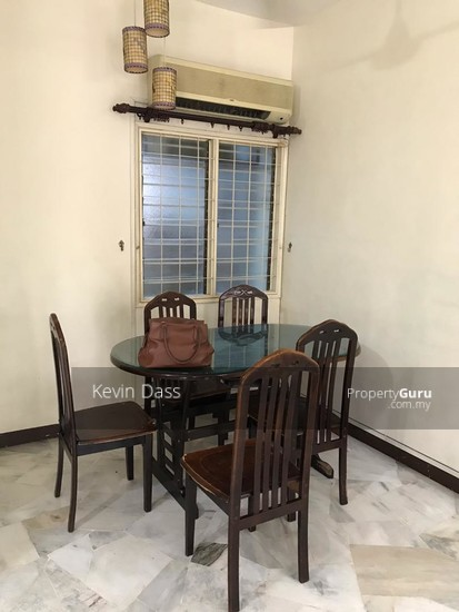 USJ 6 DOUBLE STOREY HOUSE PARTIALLY FURNISHED FOR RENT  150206900