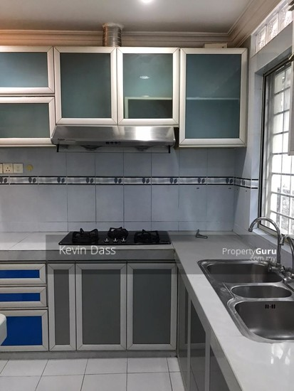 USJ 6 DOUBLE STOREY HOUSE PARTIALLY FURNISHED FOR RENT  150206905
